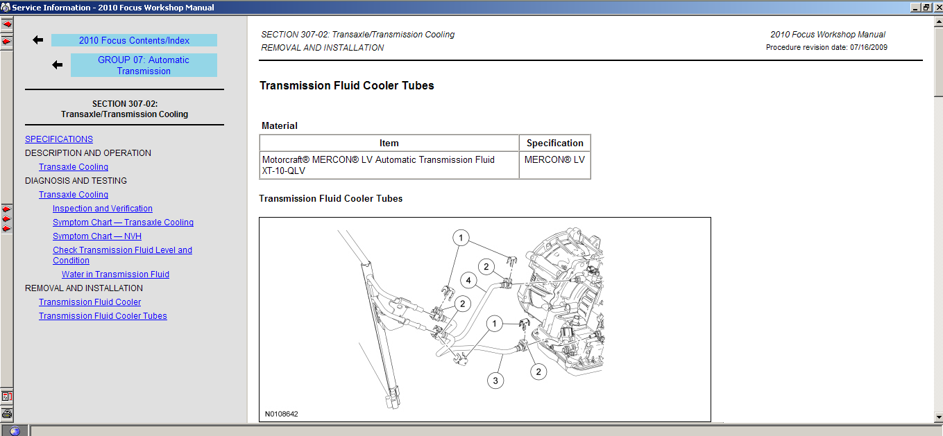 Mallory Dist Wiring Diagram Not Lossing Fusion Electronics Diagrams 2010 Ford Milan Mkz 2001 Lincoln Dual Point Distributor
