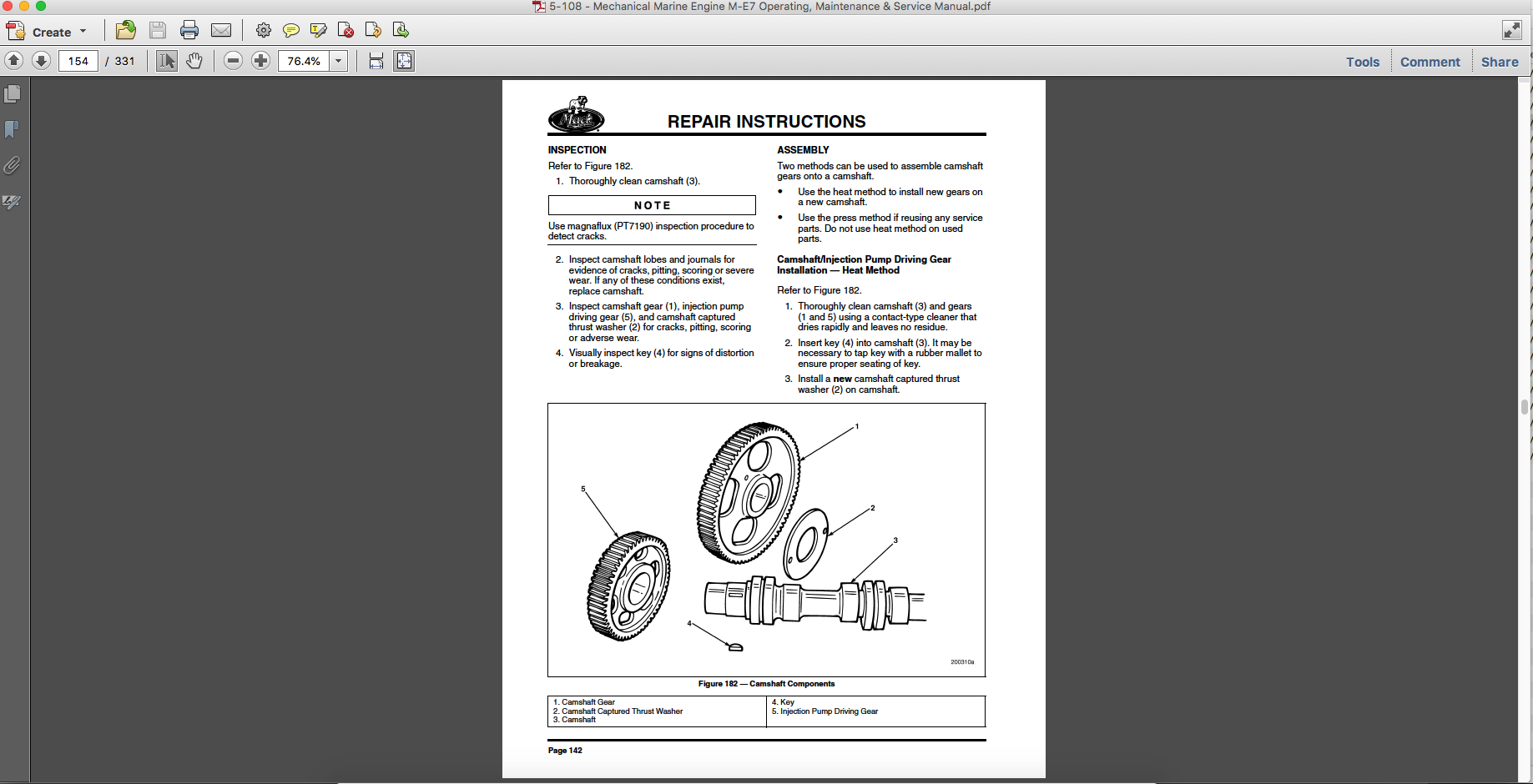 Mazda 3 Service Manual: Clutch Fluid Leakage Inspection C66 M R