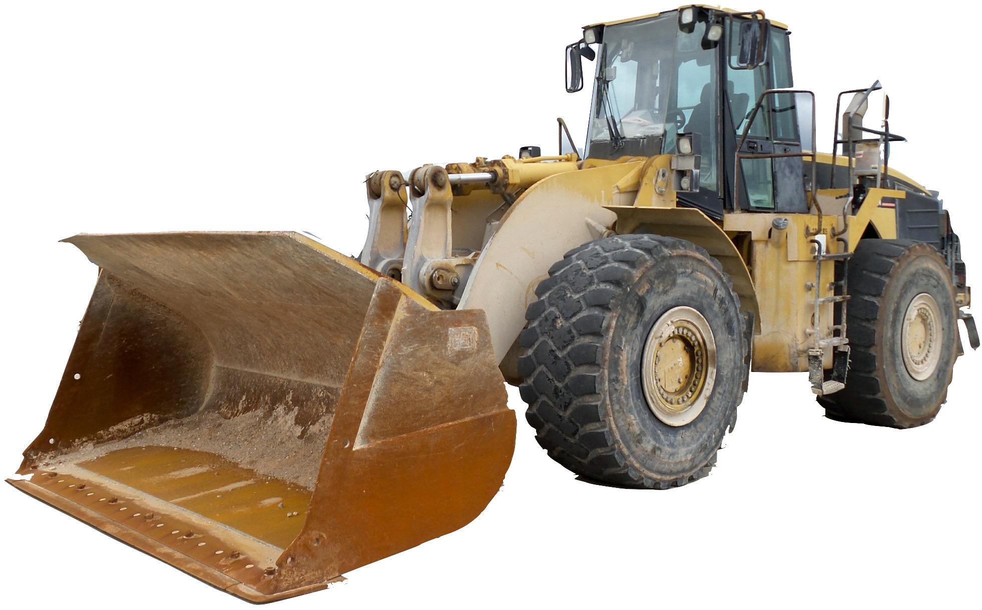 Caterpillar 980g Wheel Loader Factory Service  U0026 Shop