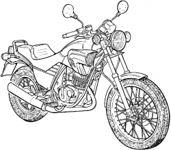 Cagiva Roadster 521 Motorcycle Factory Service & Shop