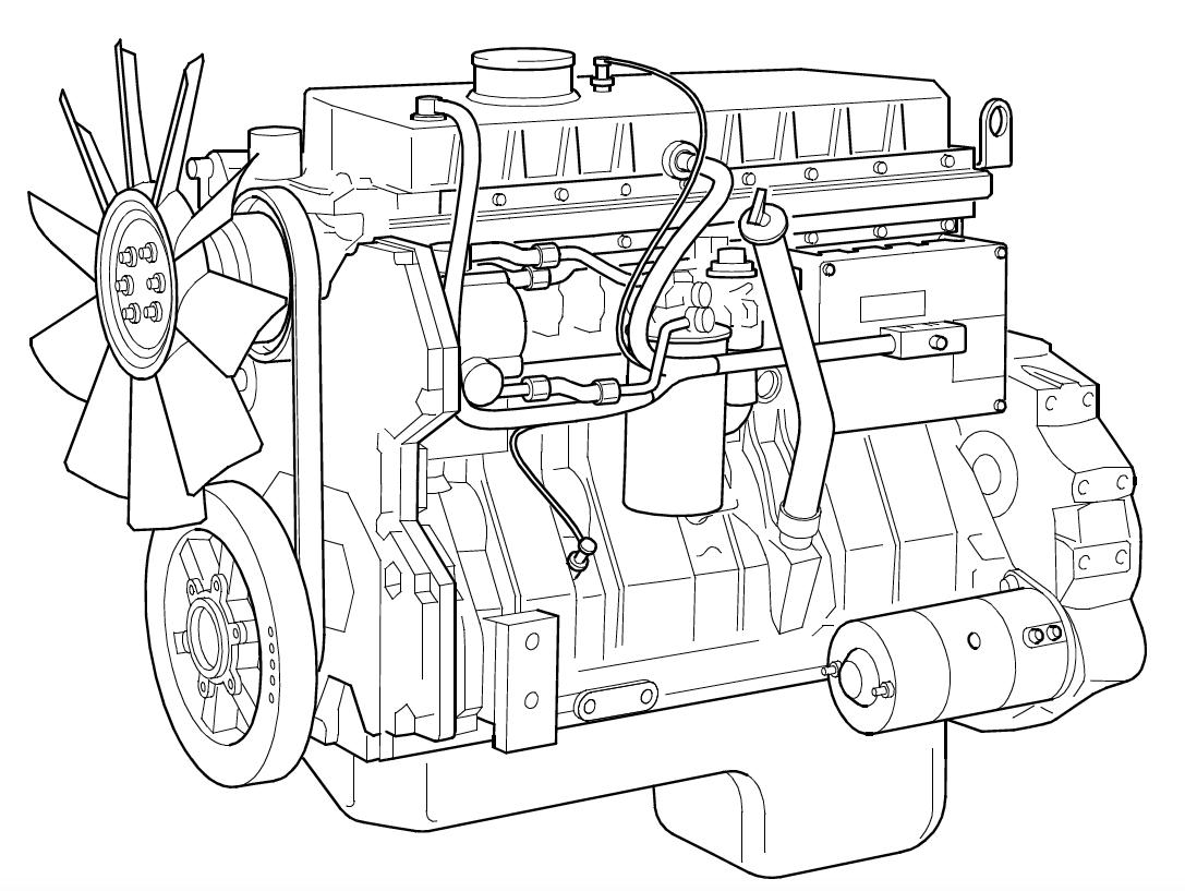 Perkins Generator 1300 Series Ecm Wiring Diagram Pdf