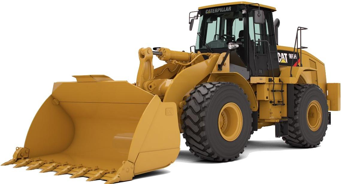 Caterpillar Wheelu00 Loader 966h  U0026 972h Workshop Repair