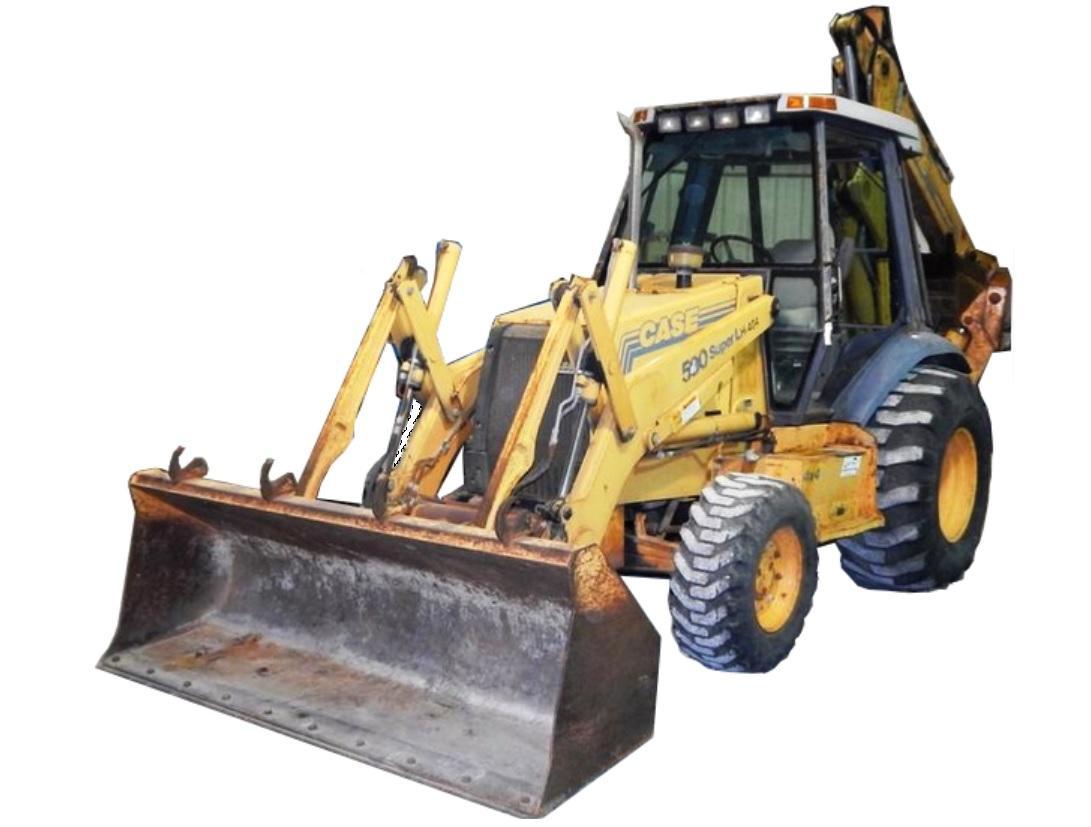 Case 580l  580 Super L  590l  590 Super L Factory Service