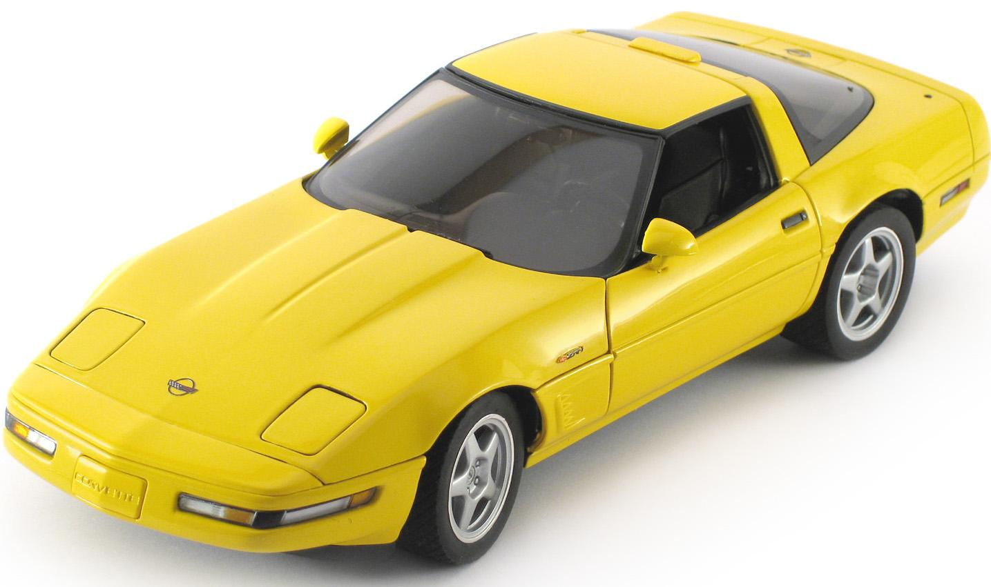 Chevrolet Corvette Zr