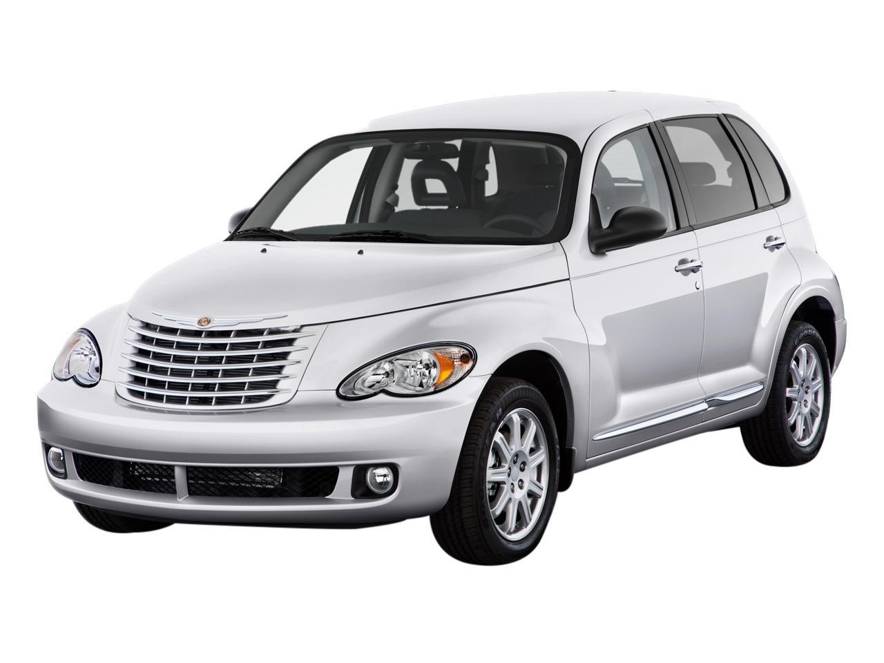 Chrysler Pt  Pg Cruiser 2001