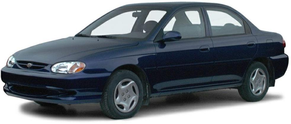 Ford Escort 2000 Factory Service & Shop Manual | Quality ...