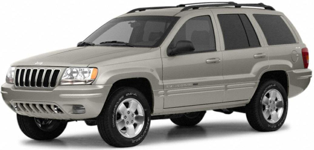 Ford Expedition  Lincoln Navigator 2002 Factory Service