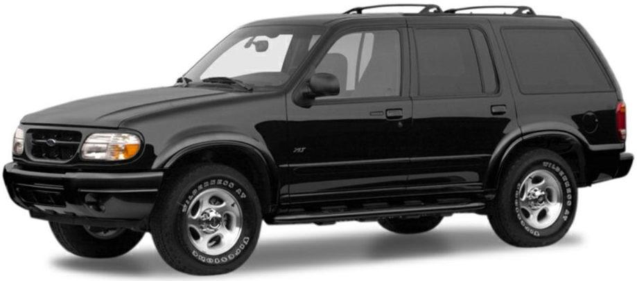 Ford Explorer  Mercury Mountaineer 1995