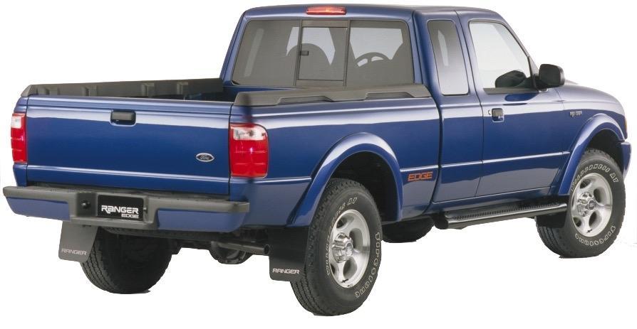 Ford Ranger 2002 Factory Service  U0026 Shop Manual