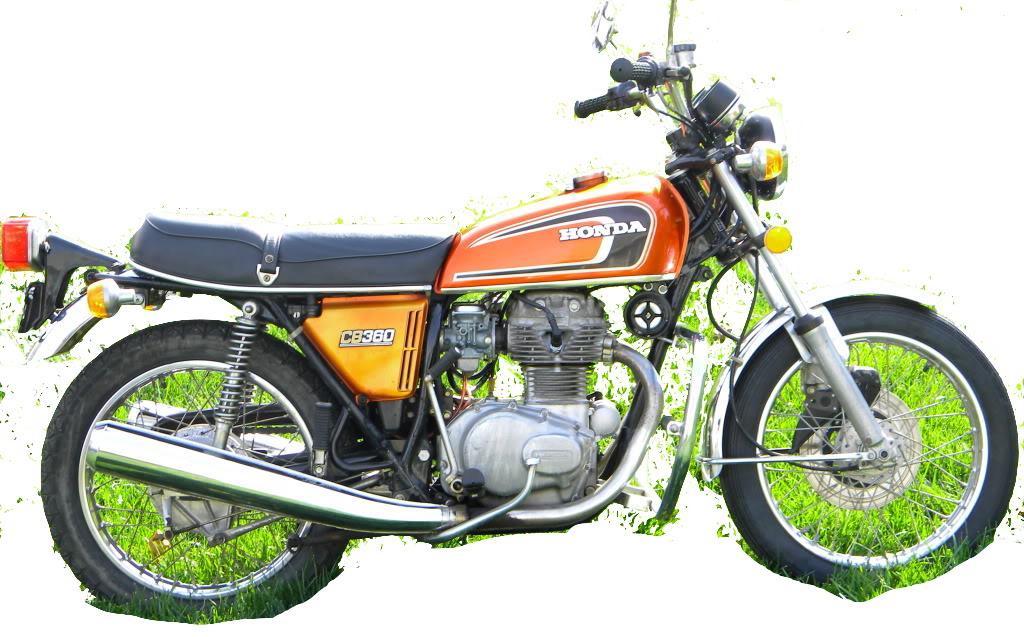 Honda Cb200  Cl200  Cb250  Cl250  Cj250t  Cb350  Cl350