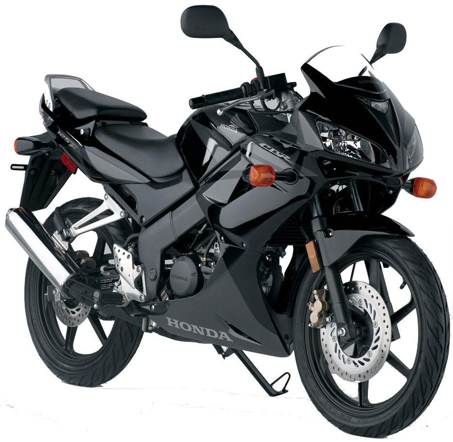 Honda CBR125RW 2007-2010 Factory Service & Shop Manual ...