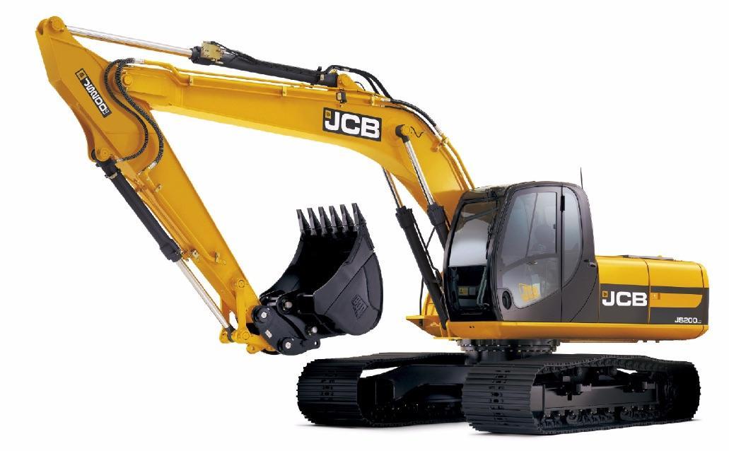 Jcb Js370 Hydraulic Excavator Factory Service  U0026 Shop