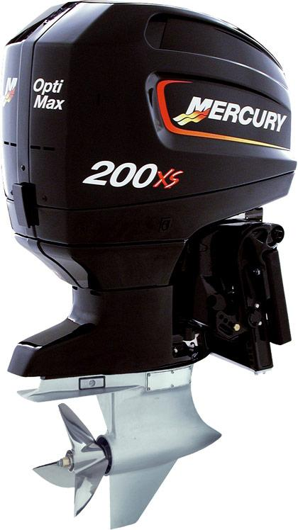 Mercruiser  Mercury Racing Outboard Engines Factory Service