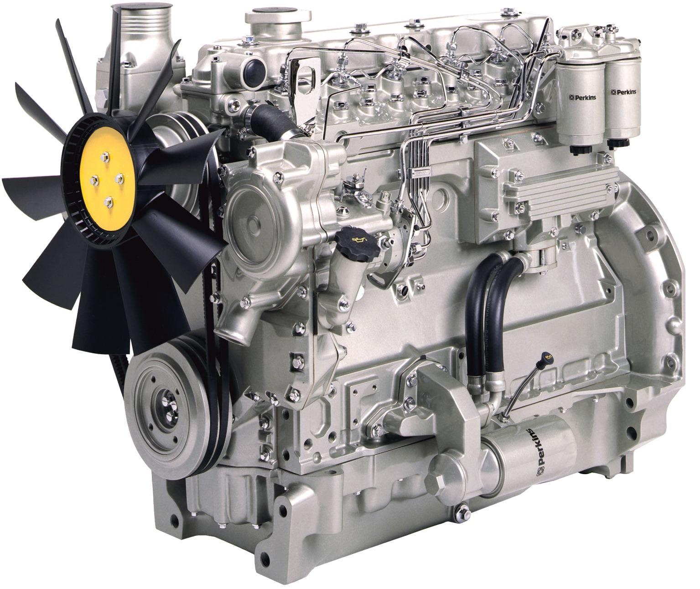 Perkins 1000    Phaser    New 1000 Series Diesel Engines