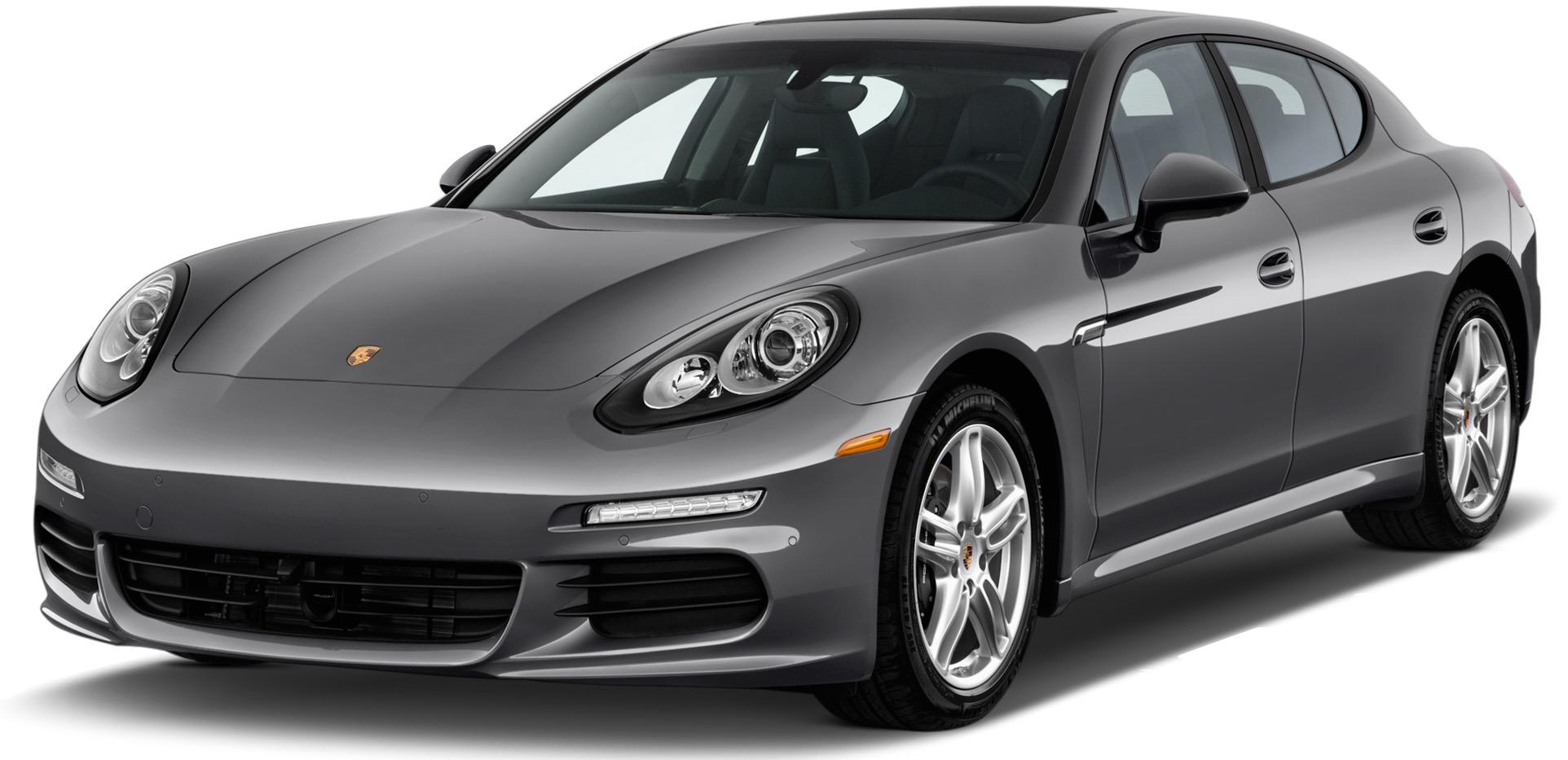 Porsche Panamera  970  2010