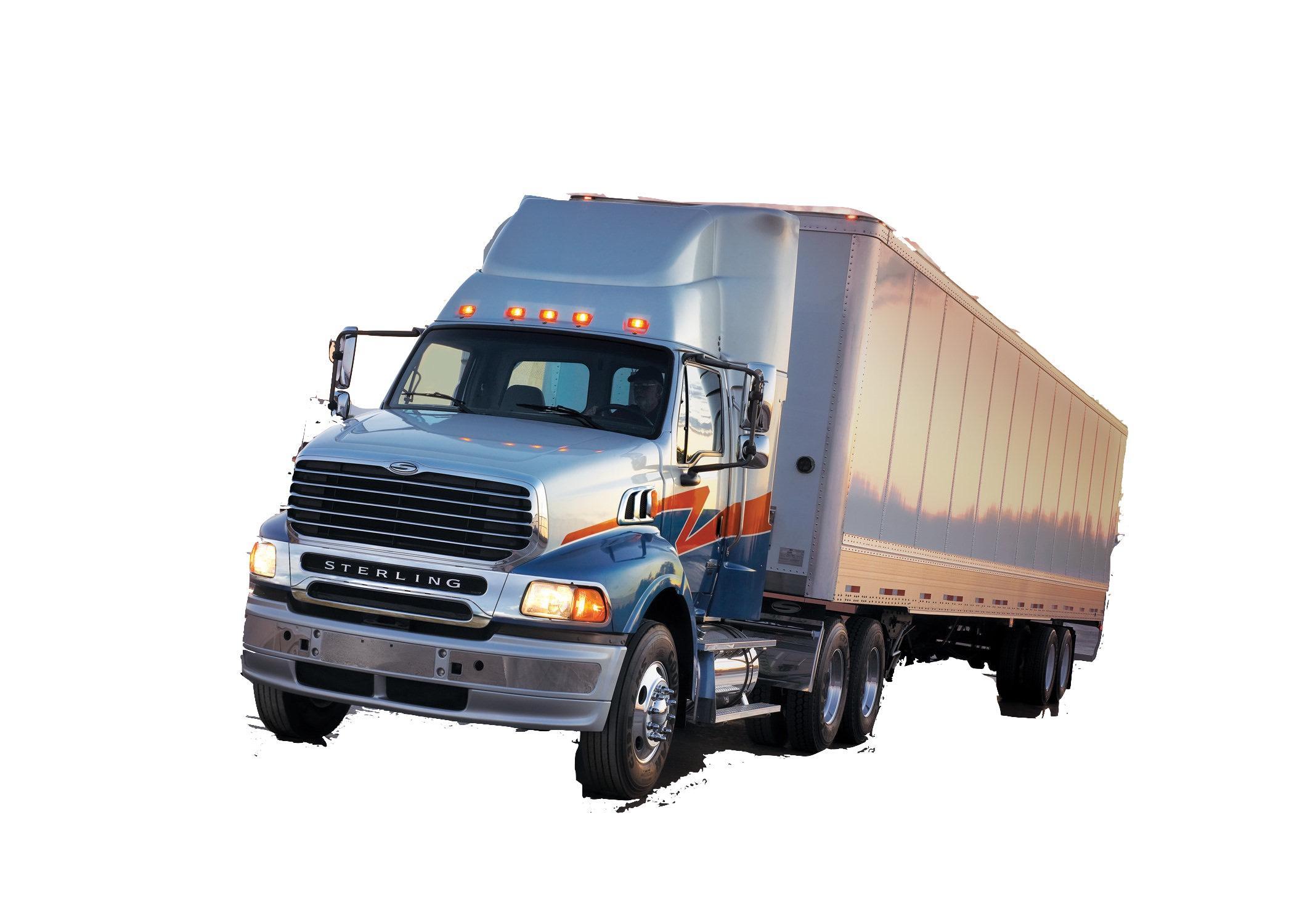 Sterling Trucks L